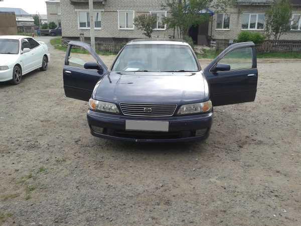 Nissan Cefiro, 1996 год, 200 000 руб.