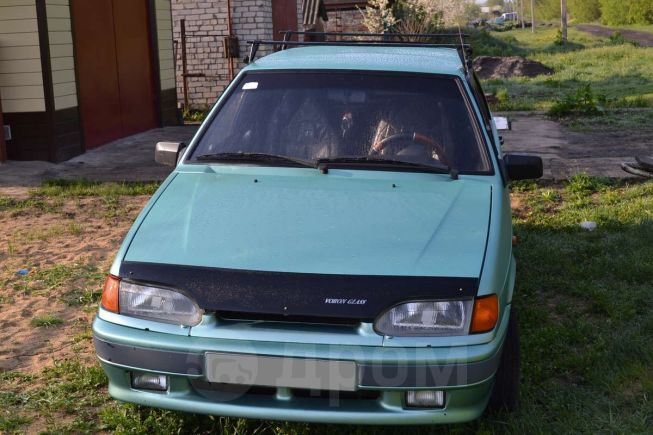 Лада 2114 Самара, 2003 год, 95 000 руб.