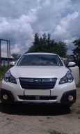 Subaru Outback, 2013 год, 1 500 000 руб.