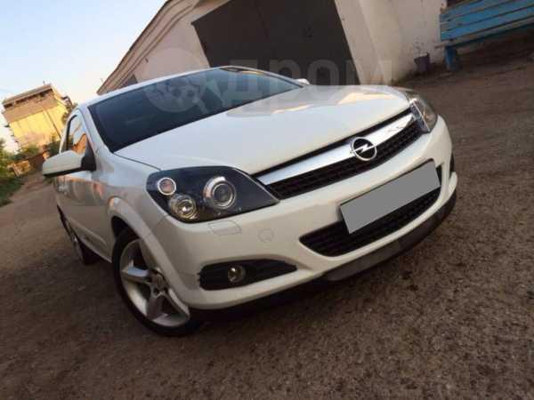 Opel Astra, 2009 год, 400 000 руб.