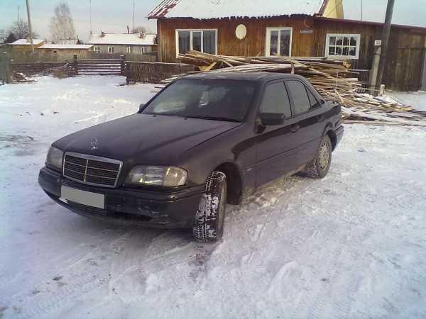 Mercedes-Benz C-Class, 1993 год, 130 000 руб.