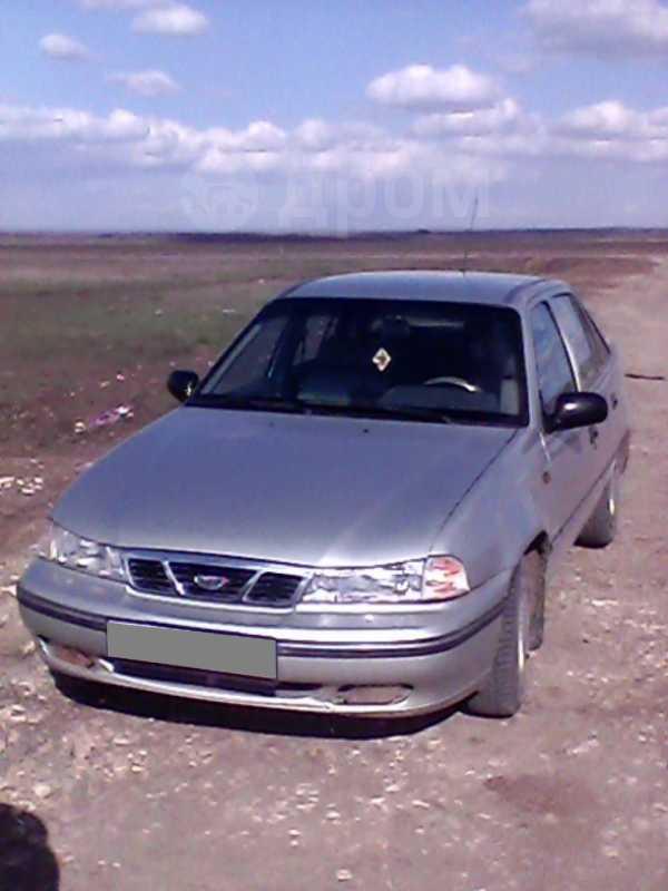 Daewoo Nexia, 2007 год, 160 000 руб.