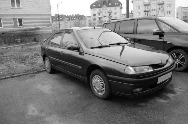 Renault Laguna, 1994 год, 130 000 руб.
