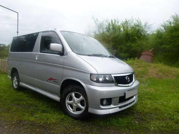 Mazda Bongo Friendee, 2003 год, 350 000 руб.