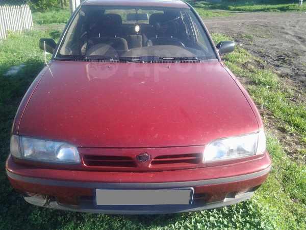 Nissan Primera, 1992 год, 115 000 руб.