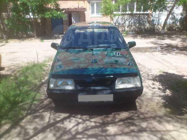 Лада 2108, 1998 год, 80 000 руб.