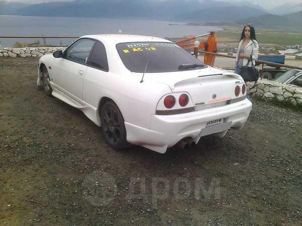 Nissan Skyline, 1994 год, 225 000 руб.