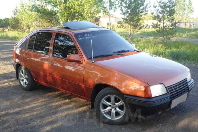 Opel Kadett, 1984 год, 100 000 руб.