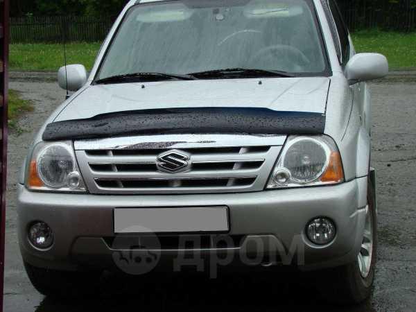 Suzuki Grand Vitara XL-7, 2004 год, 600 000 руб.