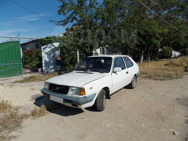 Volvo 340, 1985 год, 70 433 руб.