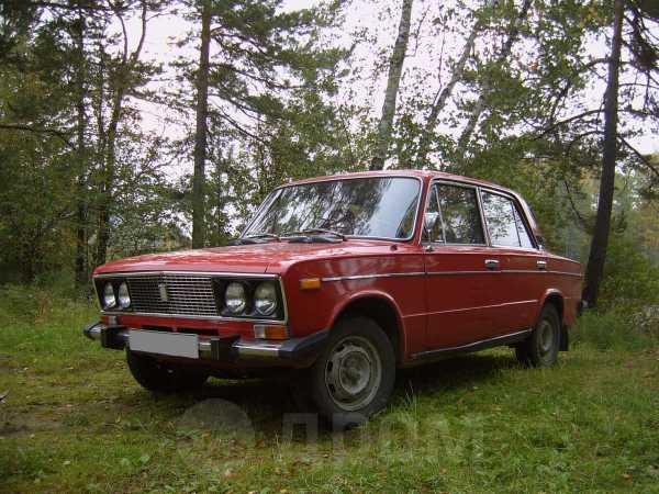 Лада 2106, 1984 год, 60 000 руб.