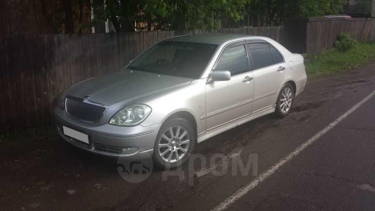 Toyota Brevis, 2001 год, 320 000 руб.