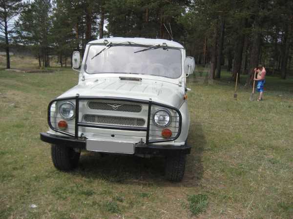 УАЗ 3151, 1997 год, 175 000 руб.