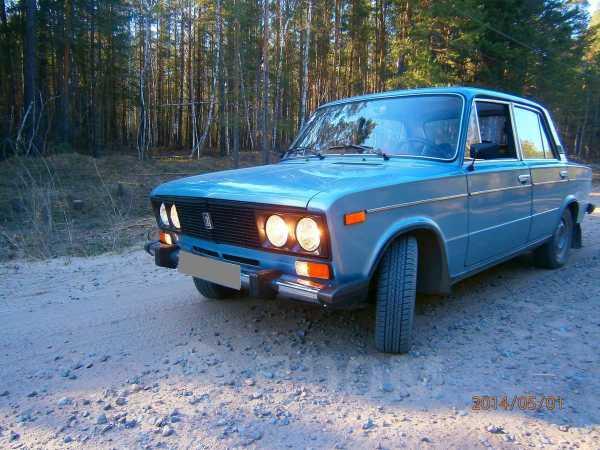 Лада 2106, 2001 год, 95 000 руб.