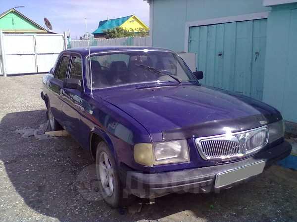 ГАЗ 3110 Волга, 2000 год, 80 000 руб.