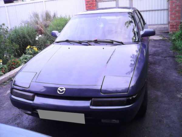 Mazda 323F, 1992 год, 90 000 руб.