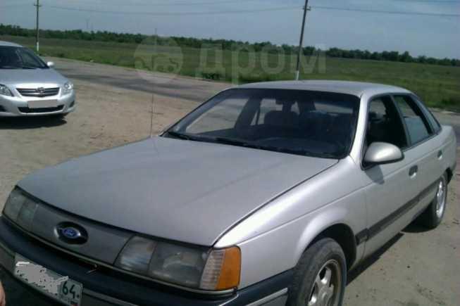 Ford Taurus, 1989 год, 55 000 руб.