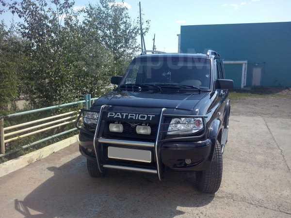 УАЗ Патриот, 2013 год, 700 000 руб.