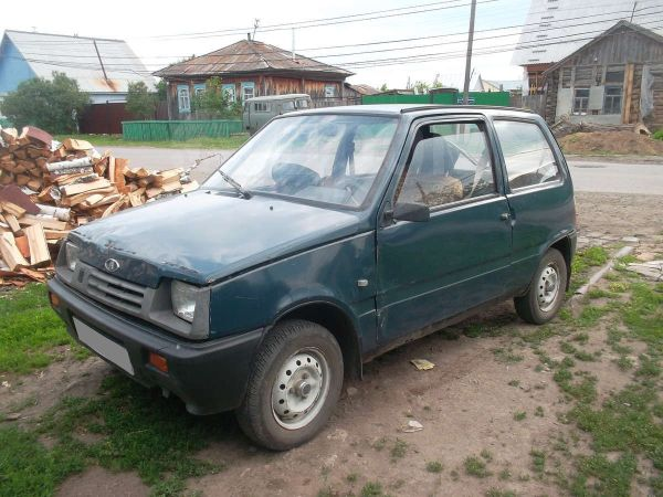 Лада 1111 Ока, 1999 год, 20 000 руб.
