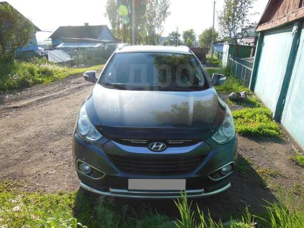 Hyundai ix35, 2011 год, 880 000 руб.