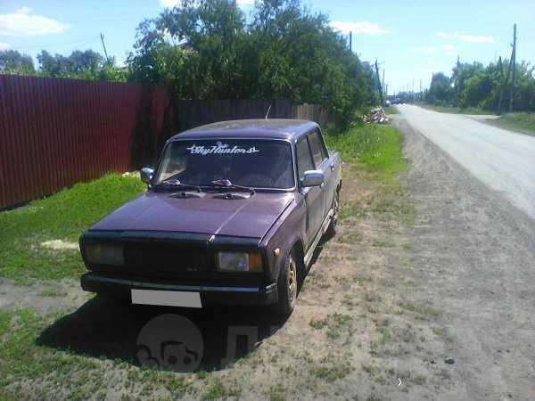 Лада 2107, 1998 год, 18 000 руб.