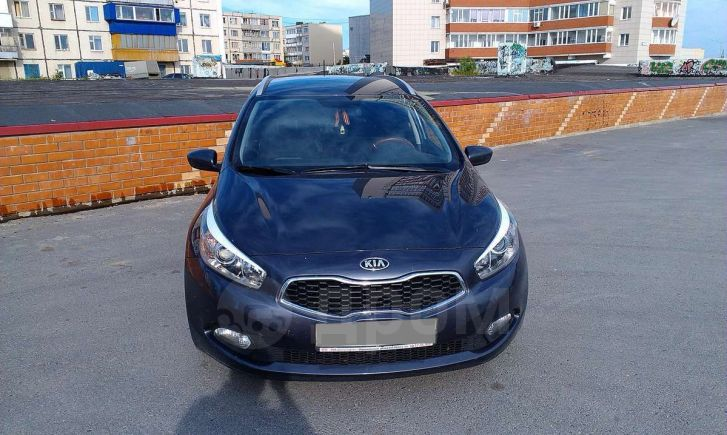 Kia Ceed, 2012 год, 630 000 руб.