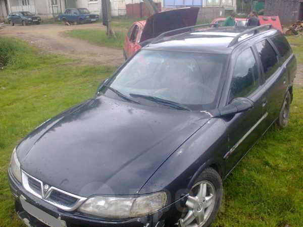 Opel Vectra, 1997 год, 40 000 руб.