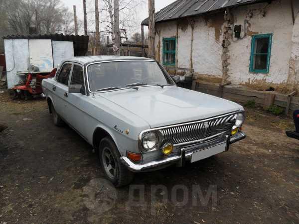 ГАЗ Волга, 1984 год, 28 000 руб.