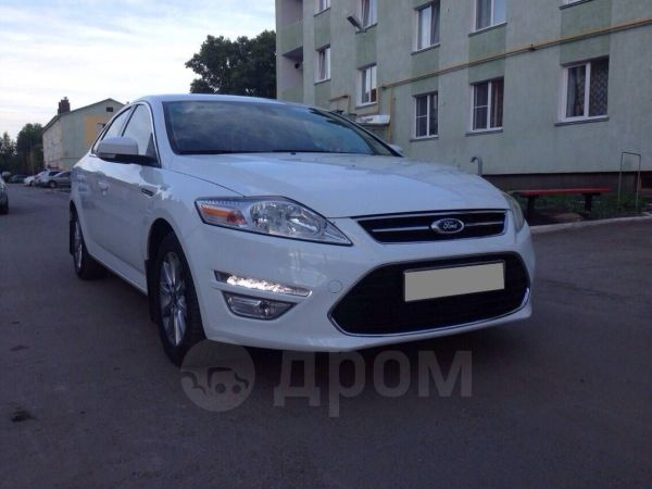 Ford Mondeo, 2012 год, 820 000 руб.