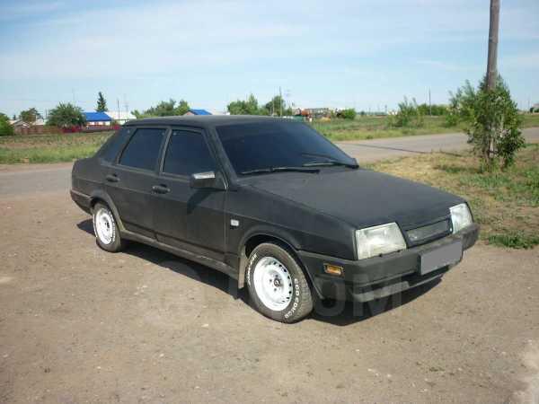 Лада 21099, 1994 год, 37 000 руб.