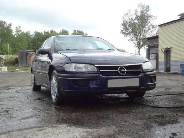 Opel Omega, 1998 год, 153 000 руб.