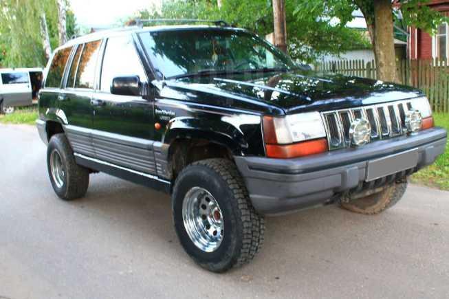 Jeep Grand Cherokee, 1995 год, 350 000 руб.