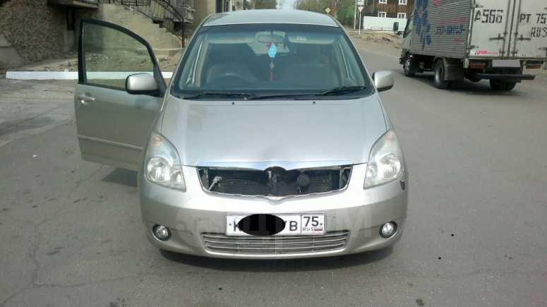 Toyota Corolla Spacio, 2002 год, 255 000 руб.