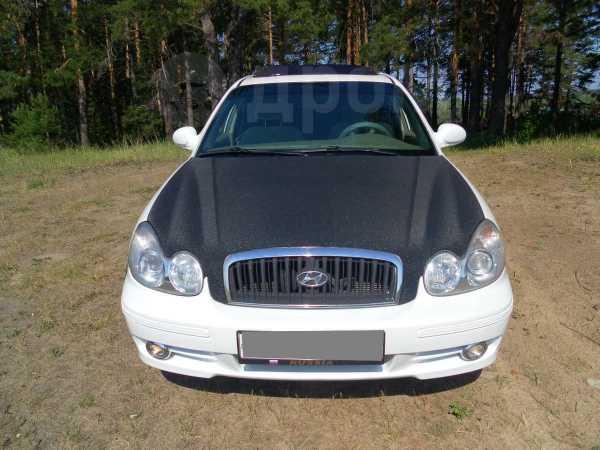 Hyundai Sonata, 2001 год, 275 000 руб.