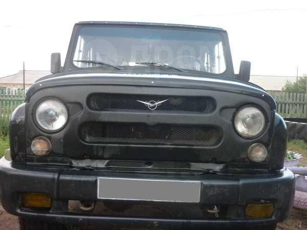 УАЗ Хантер, 2007 год, 200 000 руб.