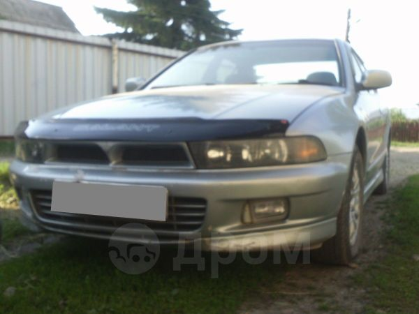 Mitsubishi Galant, 2000 год, 170 000 руб.