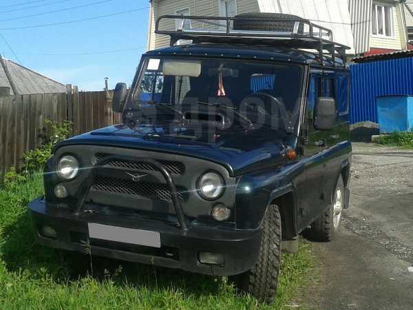 УАЗ Хантер, 2010 год, 360 000 руб.