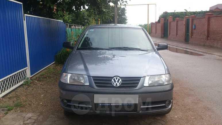 Volkswagen Pointer, 2005 год, 215 000 руб.
