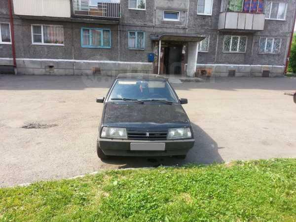 Лада 2109, 1995 год, 36 000 руб.
