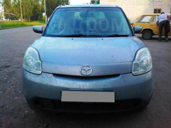 Mazda Verisa, 2004 год, 287 000 руб.