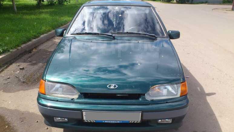 Лада 2115 Самара, 2003 год, 95 000 руб.