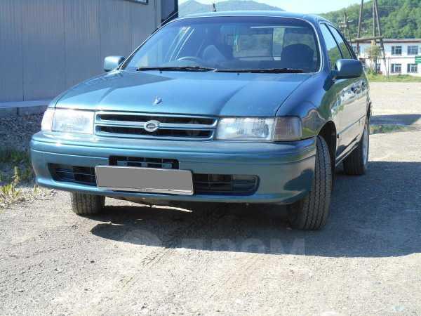 Toyota Corsa, 1993 год, 105 000 руб.