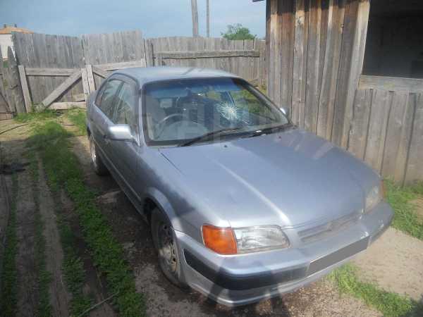 Toyota Corsa, 1996 год, 60 000 руб.