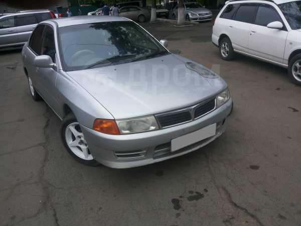 Mitsubishi Lancer, 1998 год, 118 000 руб.