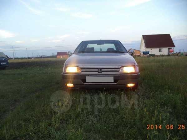 Peugeot 405, 1989 год, 70 000 руб.