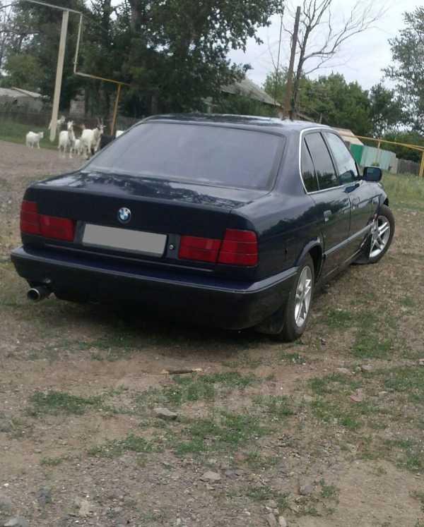 BMW 5-Series, 1994 год, 170 000 руб.
