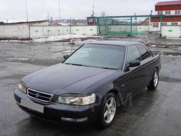 Honda Inspire, 1995 год, 185 000 руб.