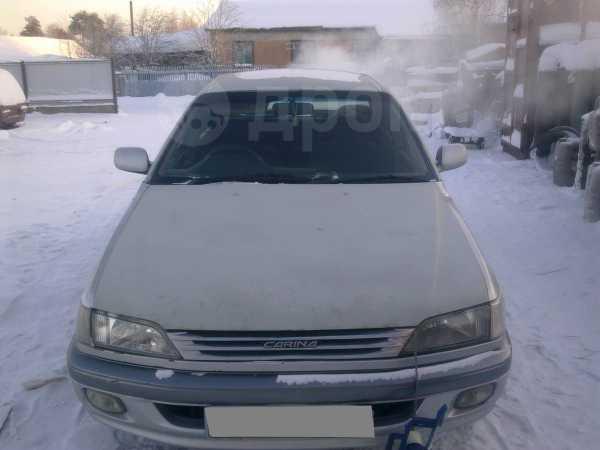 Toyota Carina, 1998 год, 130 000 руб.