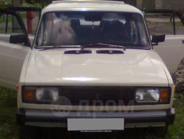 Лада 2105, 1990 год, 22 000 руб.