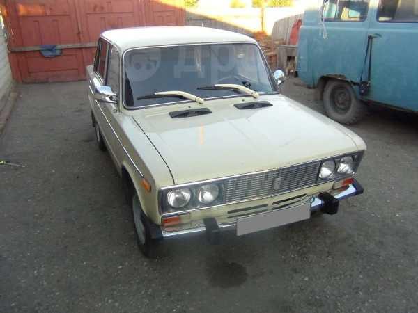 Лада 2106, 1990 год, 55 000 руб.